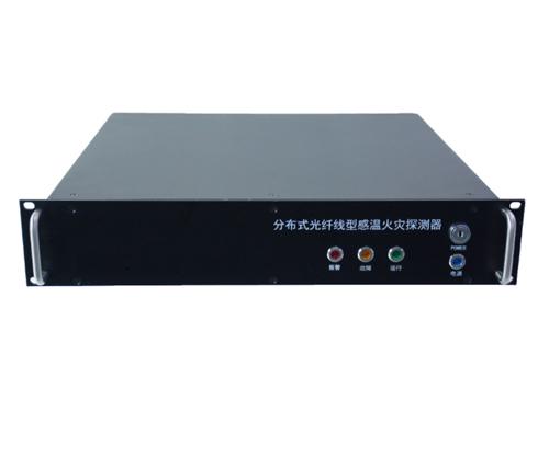 DTS测温主机,分布式光纤测温