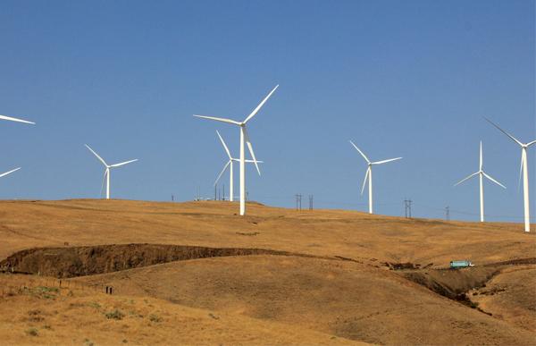 风电项目 光缆