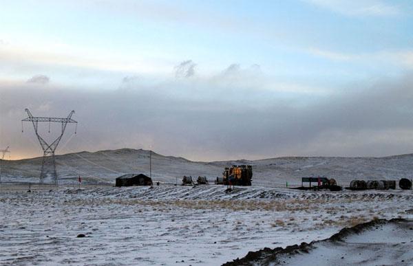 内蒙古电力工程OPGW、ADSS光缆成功案例
