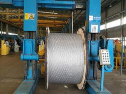 OPGW光缆生产