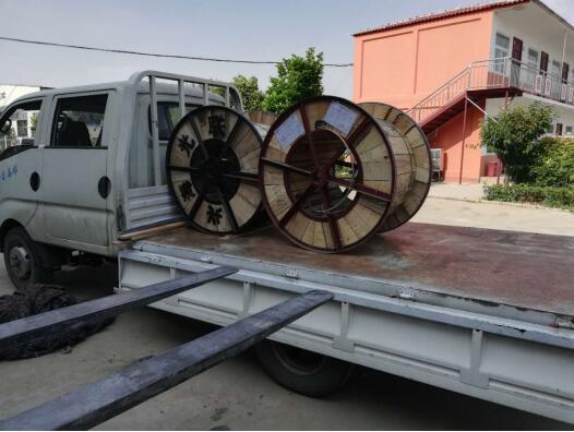 OPGW光缆安徽铜陵供电